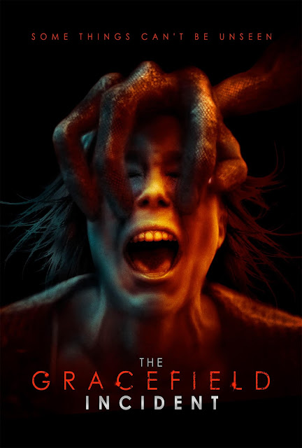 The Gracefield Incident (2017) ταινιες online seires xrysoi greek subs