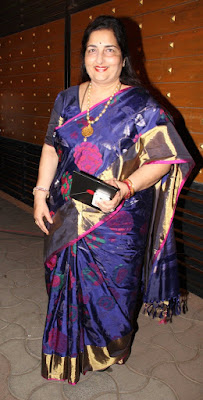 SHINING SILK SAREE
