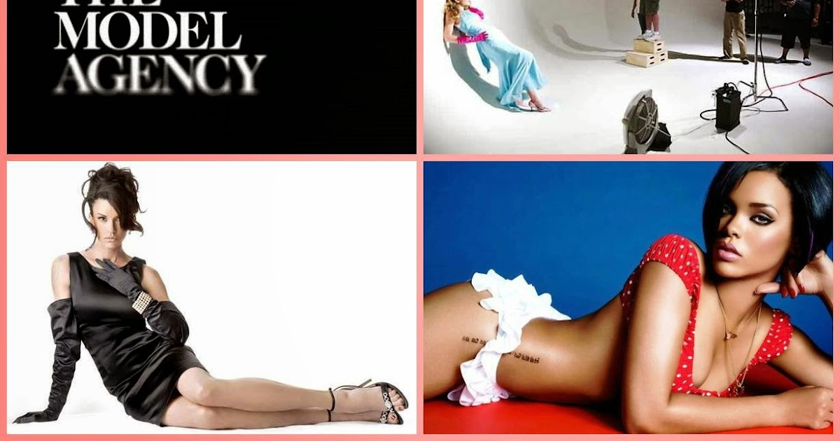how to start a promotional model agency