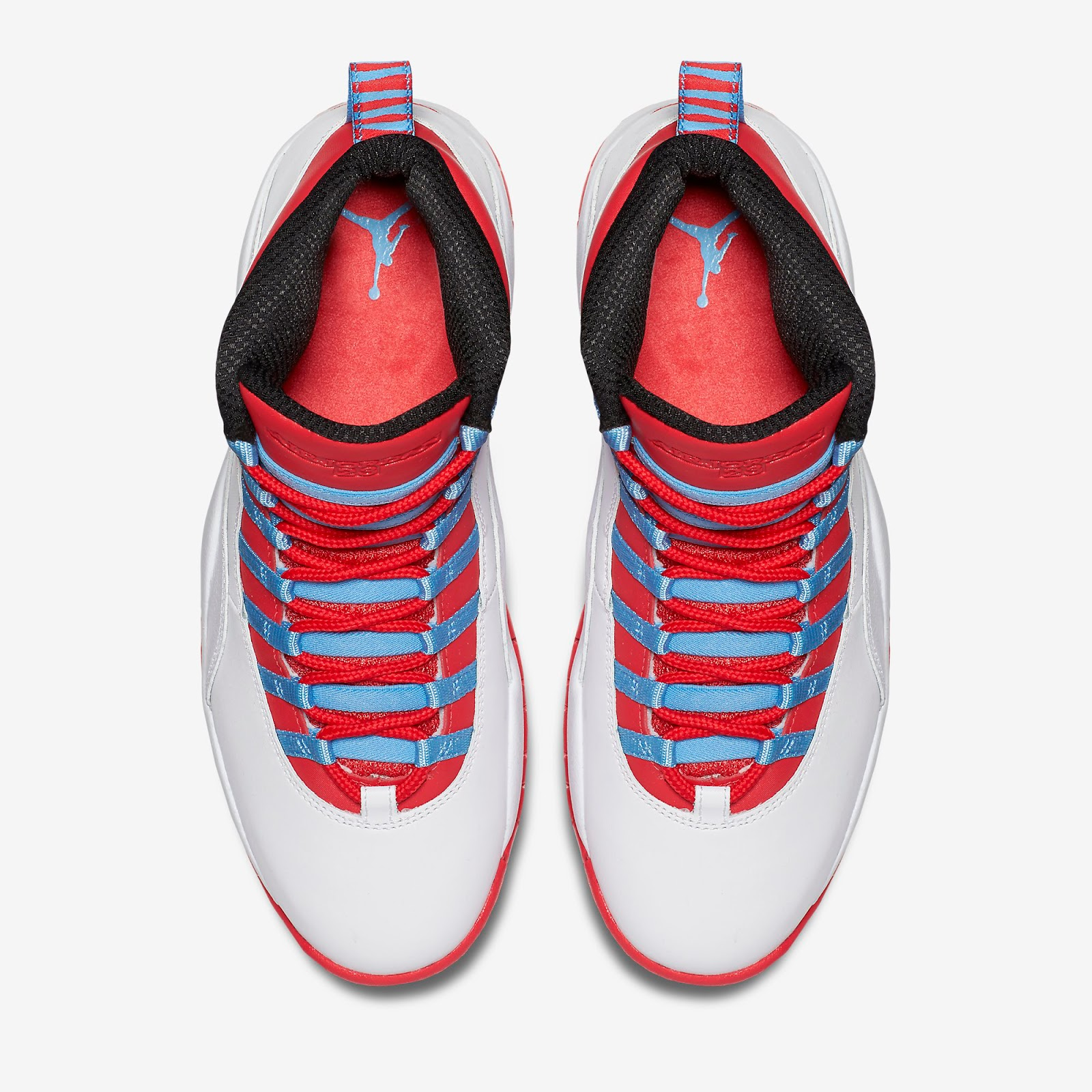 7f225a34c98f ... ajordanxi Your 1 Source For Sneaker Release Dates Air Jordan 10 ...  Cheap 2016 Air Jordan 10 Chicago Flag White Light Crimson-University Blue .  ...
