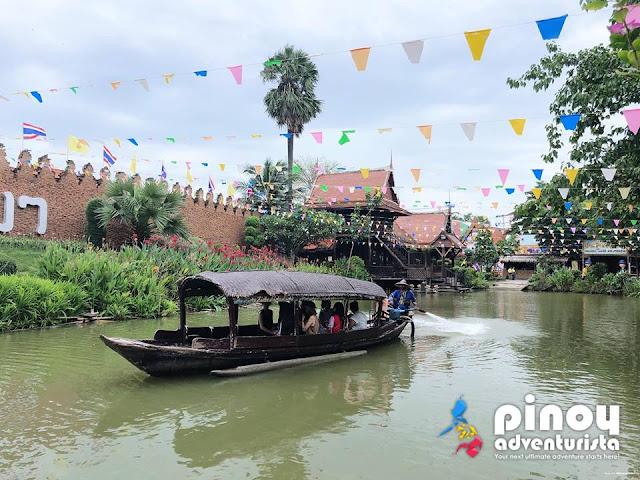 Ayutthaya Thailand from Bangkok Budget Travel Guide