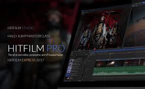 HitFilm Pro 2018