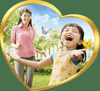Cara Membuat Keharmonisan Ibu Dan Anak