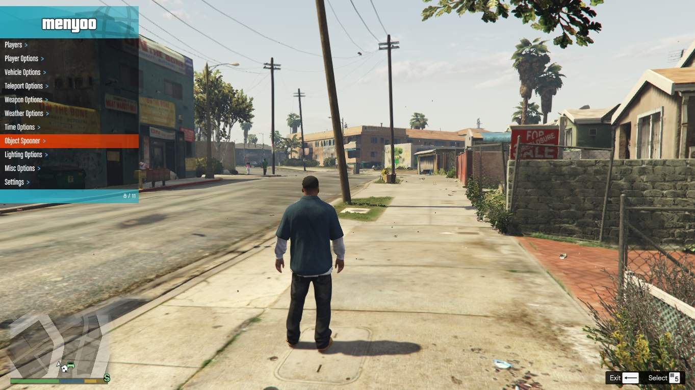 How to install the Indian flag in GTA V complete written