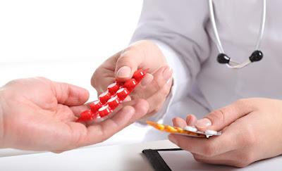 ilaç tedavisi