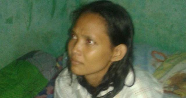 Ibu Mutilasi Anak Kandung Masih Cengar-Cengir Sendiri