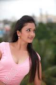 Surabhi santhosh sizzling pics-thumbnail-12