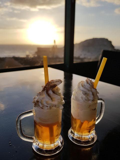 Bahia a La Pared-Fuerteventura