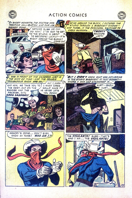 Action Comics (1938) 195 Page 35