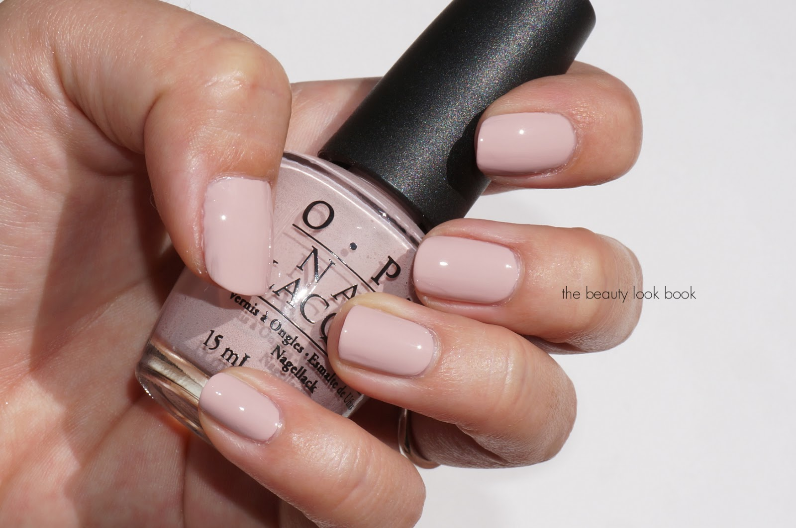 Beauty Look Book Favorite Nude Pink Nail Polishes The Beauty Look Book