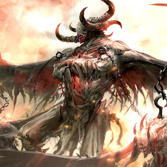 Demon 69 Wallpaper Engine