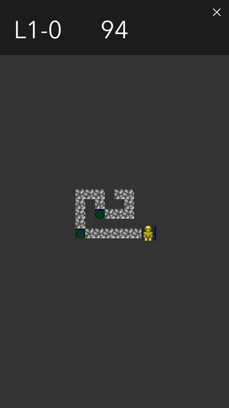 MapMan: an iPhone Game written on an iPhone