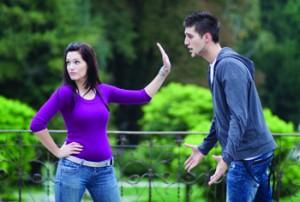 Se você se considera uma pessoa controladora, busque ajuda psicológica