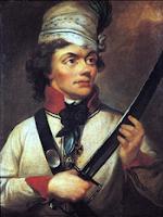 Tadeusz Kosciuszko- Polish hero of American Revolution