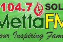 METTA Radio 104.7 fm Solo