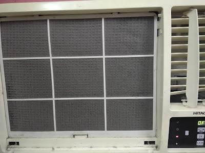 impure air conditioners