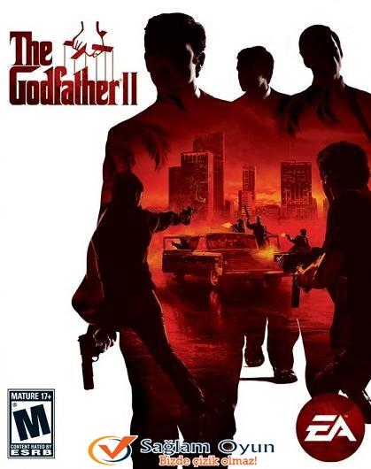 The Godfather 2 Game Full Tek Link İndir