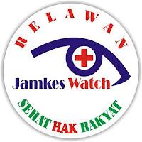 Sehat Itu Hak Rakyat, Jamkeswatch jaminan kesehatan watch