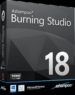 Ashampoo Burning Studio v18.0.0.54 BETA Multilanguage