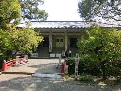 鎌倉国宝館