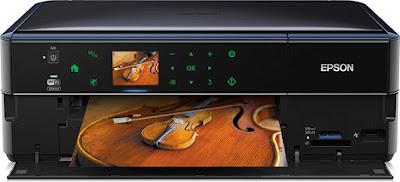 Wd Wireless Multifunction Inkjet Printer Is Ideal For Photo Enthusiasts Epson Stylus Photo PX730WD Driver Downloads