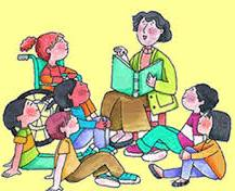Lesson Plan of Story Telling English Grade IV | Effective and