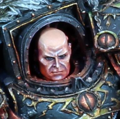 [Recap] Sons of horus/Horus heresy, warhammer 30k/40k.