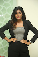 Actress Eesha Looks gorgeous in Blazer and T Shirt at Ami Tumi success meet ~  Exclusive 166.JPG
