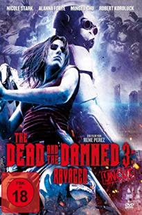 Watch The Dead and the Damned 3: Ravaged Online Free 2018 Putlocker