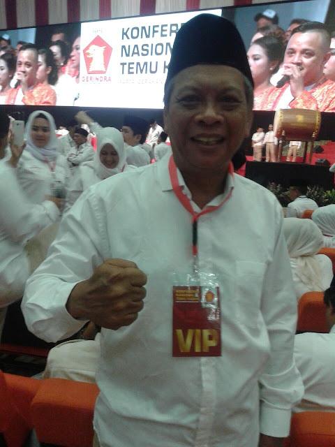 Anggap Ketua DPC Gerindra Tana Toraja Tak Benar, Rana Dase Hengkang dari Partai