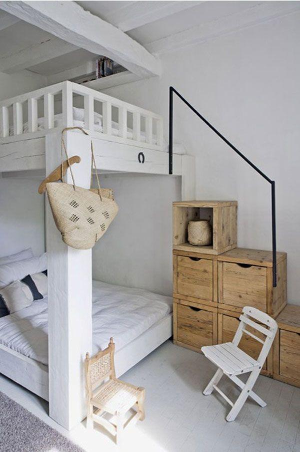 model tempat tidur lipat 2