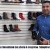 Indústria de calçados infantis será instalada no Município de Irauçuba.