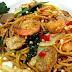 Noodles Fried Java recipe
