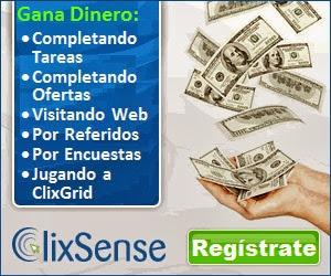 Clixsense 2014 2015