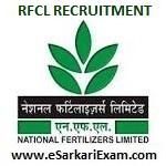 RFCL Jr Engineering Assistant Recruitment 2018