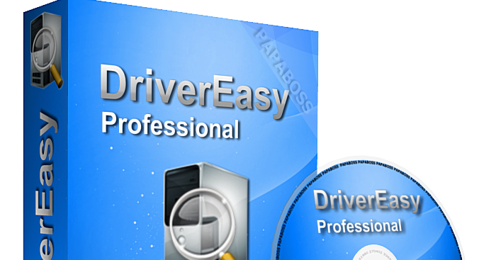 Free Download Driver Easy Full Version With Crack - mysoft