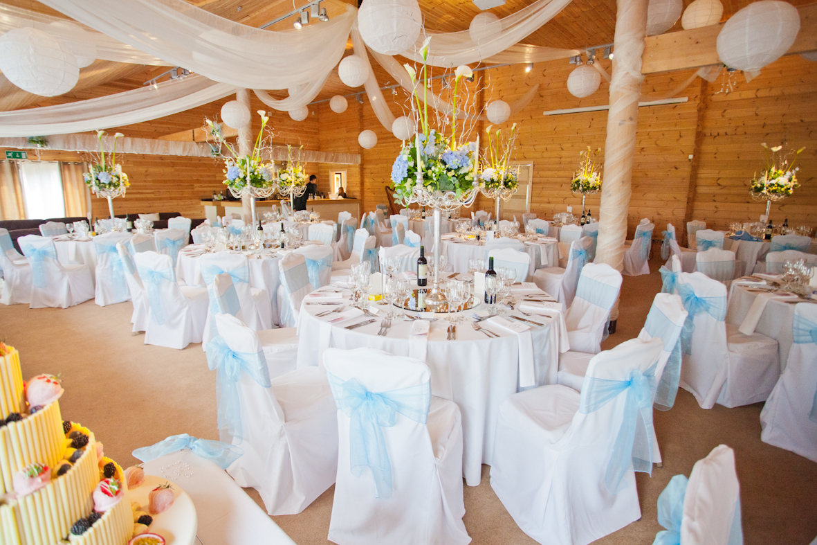 blue chair covers for weddings aluminum rocking hannah and jason a beautiful styal lodge wedding laurel