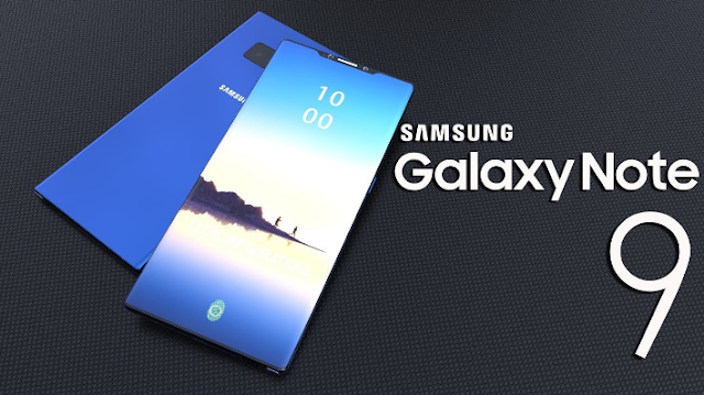 Samsung Galaxy Note 9 Specification:Samsung Galaxy Note9 - Full phone specifications