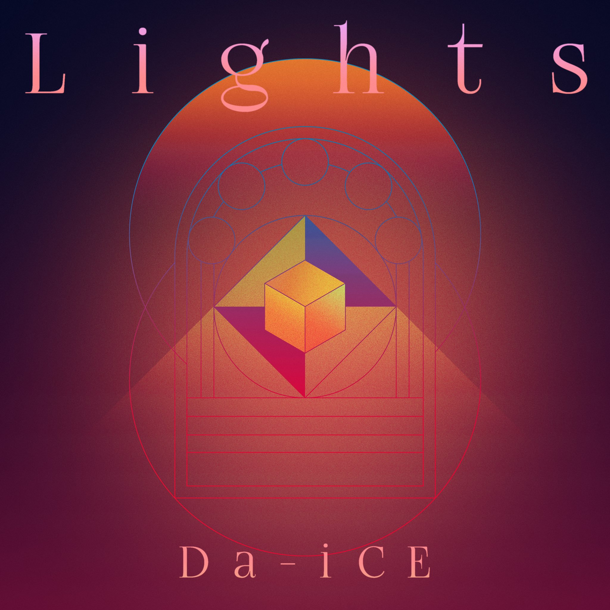 Da-iCE - Lights