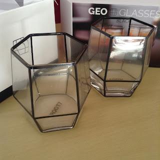 Root 17 Geo Glasses