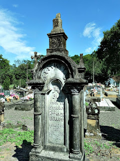 Cemitério de Jammerthal, Picada Café