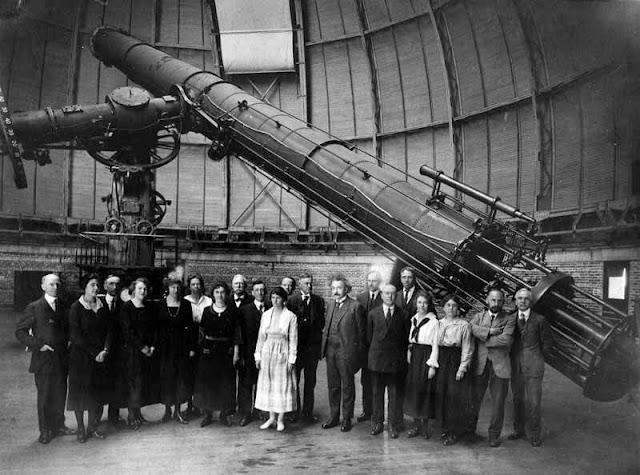 Libros para aficionados a la astronomía