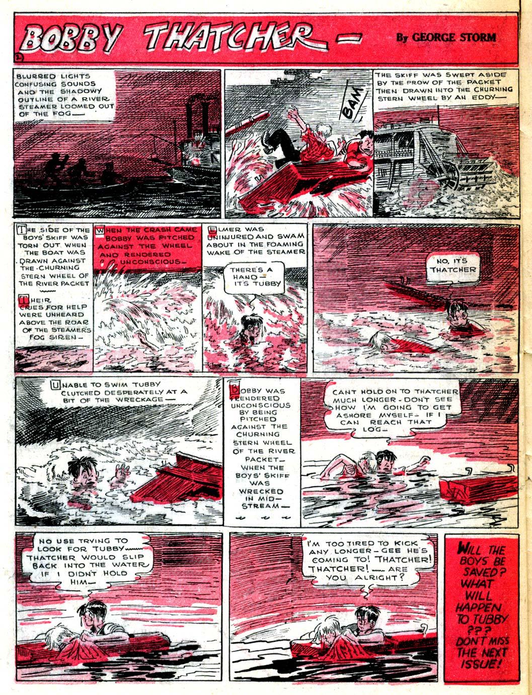 Read online All-American Comics (1939) comic -  Issue #6 - 46