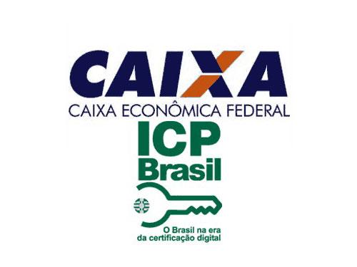 Certificação Digital ICP Brasil