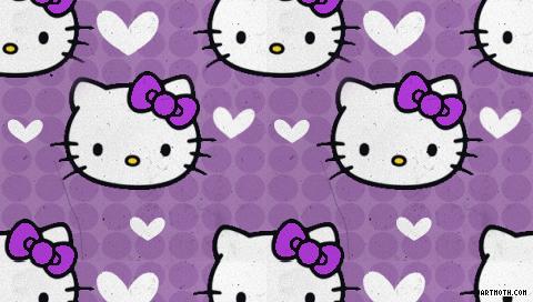 Hello Kitty Aesthetic Wallpaper Desktop Doraemon