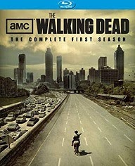 The Walking Dead – Temporada 1 [BD25]