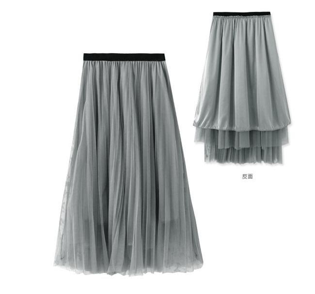 6 Looks of my Tulle Skirt