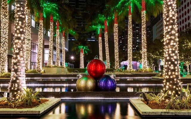 Eventos em Miami em dezembro