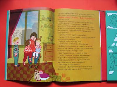 Basia i zwierzaki, zestaw kreatywny, książka dla przedszkolaka, prezent na mikołajki,