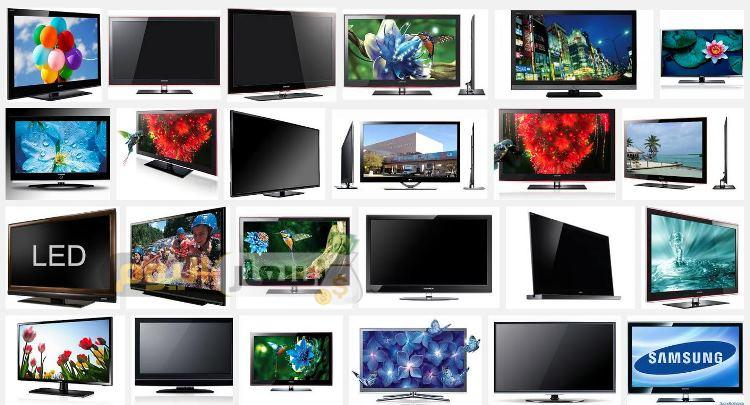 أسعار التلفزيونات فى كارفور الامارات اليوم 2019
